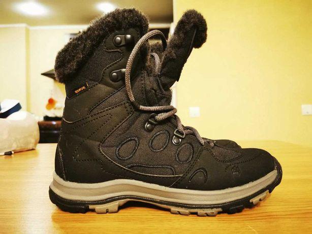 Ботинки Jack Wolfskin Thunder Bay Texapore Mid W р:37.5 (23.3см)