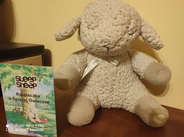 Śpiąca owieczka duża pozytywka zabawka Marko + gratis baterie