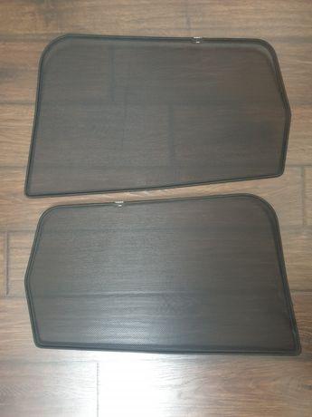 Oryginalne osłony blendy, żaluzje przeciwsłoneczne do Volvo XC60