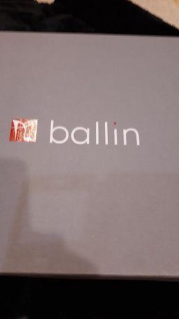 Продам набор итальянcкие сапоги+сумка ballin (оригинал)