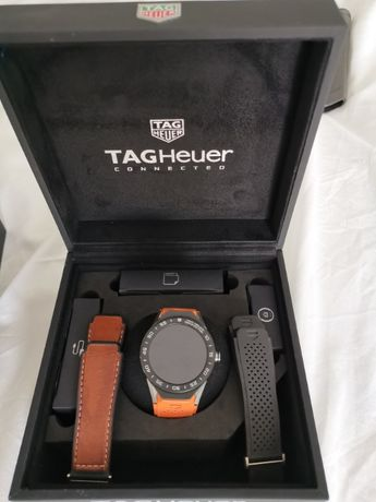Tag Heuer Connected 45mm