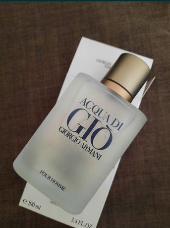 Giorgio Armani Aqua Di Gio (Оригинальный тестер) 100 мл