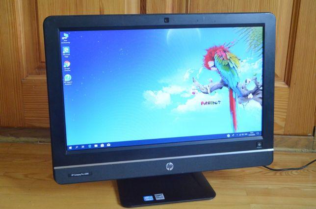 Моноблок настольный компьютер HP Compaq Pro 4300 i5-3570s 4Gb 500Gb