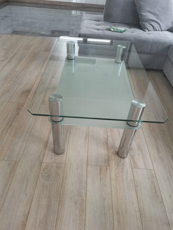 Stół  szklany   -