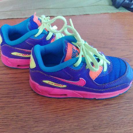 Adidaski Air max, Nike
