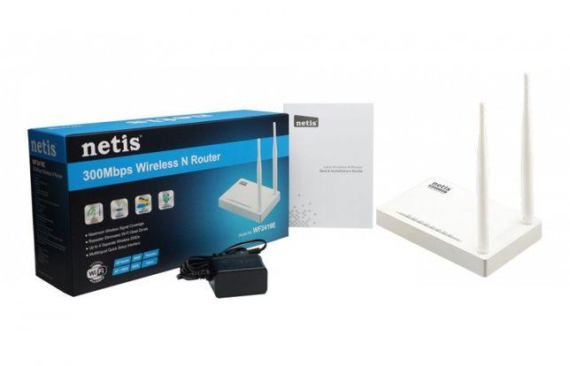 Netis Router WF2419E 300Mbps