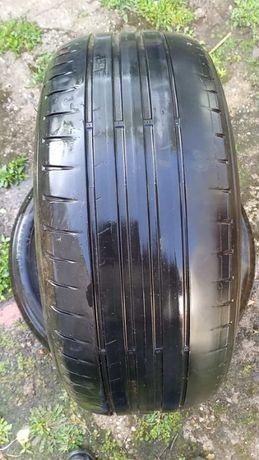 2 Pneus 205/55/R16 Dunlop