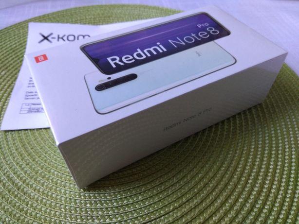 Redmi Note 8 Pro Coral Orange 6/64 GB