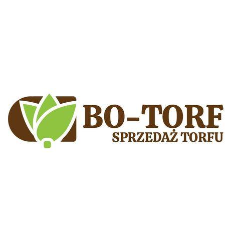 Sprzedaż Torfu BO-TORF