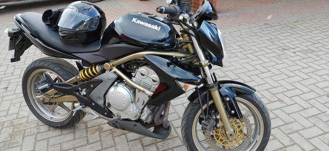 Kawasaki er 650 bez wkladu