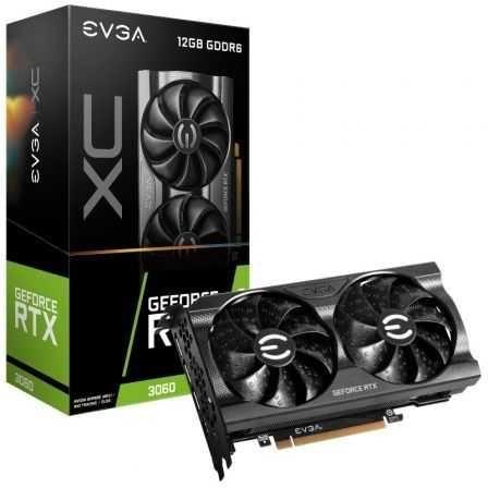EVGA GeForce RTX 3060 XC GAMING/ 12GB GDDR6