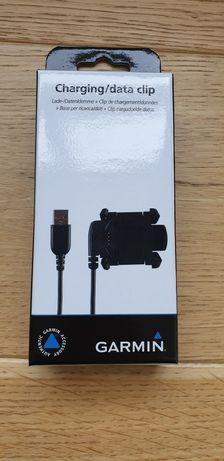 Kabel/przewód USB/ klips do ładowania Garmin Fenix 3/Quatix/Tactix