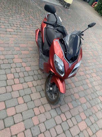 Продається скутер Keeway