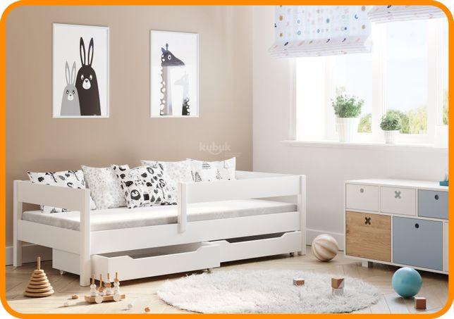 Кроватка детская подростковая 140x70 160x80 180х80 200x90 Польша!! -За