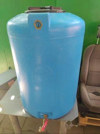 Ёмкость пластмассовая на 100 литров
