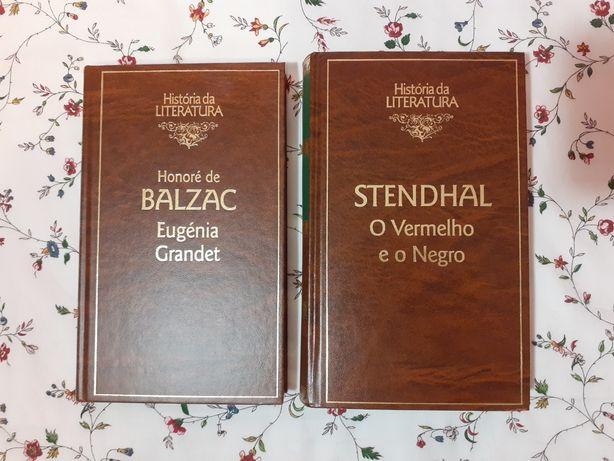 Livros História da Leitura
