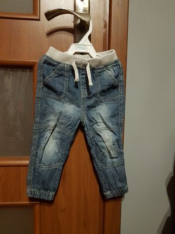 Spodnie 12-18 m-cy marki FF