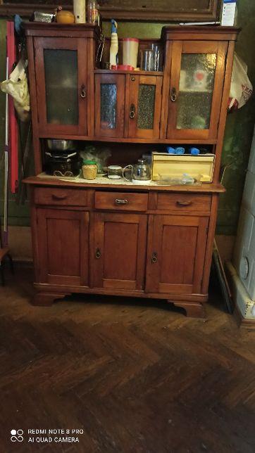 Кухонный Буфет (антикварный)