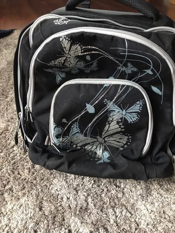 Plecak hama butterfly