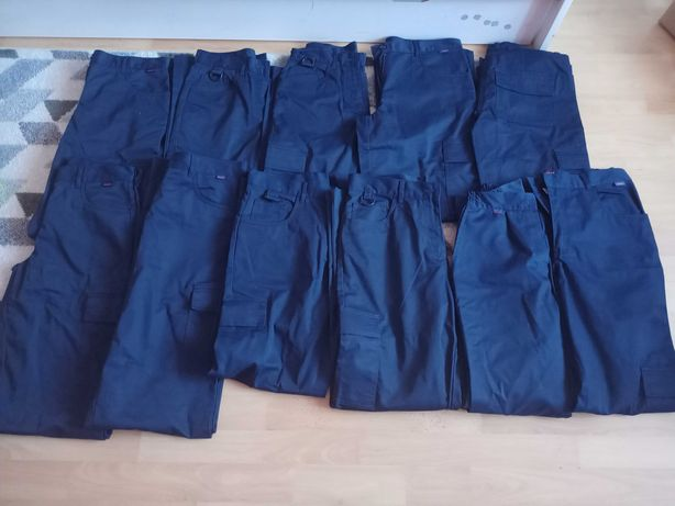 Spodnie Robocze 11 sztuk