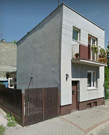 Zamienie Dom na mieszkanie w bloku parter 1 pietro