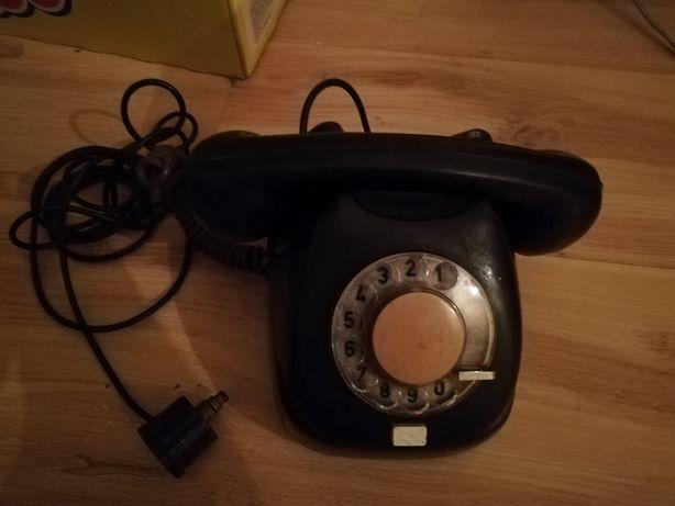 Telefon retro, stary telefon