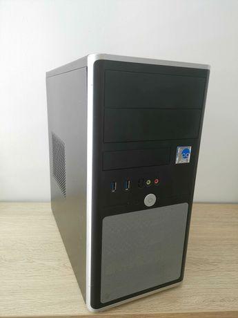 Ігровий Комп'ютер/i3-4160(3.6GHz)/Ram 8Gb/500Gb HDD/GTX460/Win10