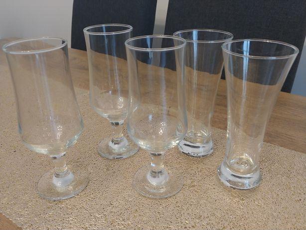 Szklanki do napojów 5 sztuk