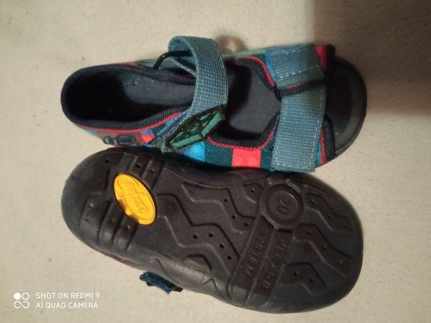 Sandałki BEFADO rozm 20
