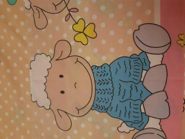 Pościel dla dzieci i niemowlat gratis przescieradełko