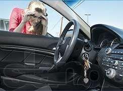 Открытие автомобилей
