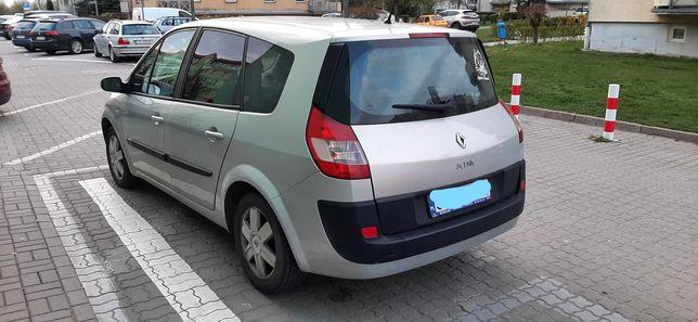 Renault Grand Scenic II 1.9dCi
