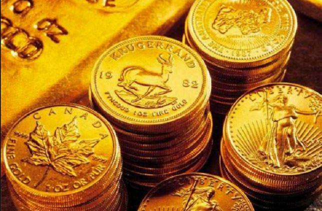 Skupię Złom złota 124zł/g 585-583