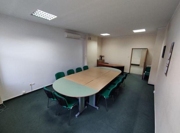73 m2, 2x biuro 1 p., klima, ochrona, bezpośrednio - 1 m-c GRATIS