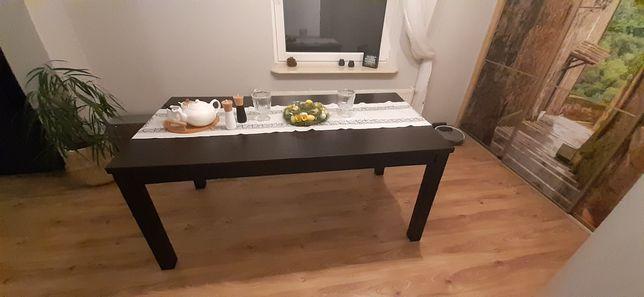 Stół rozkładany do jadalni
