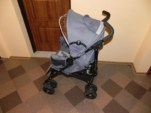Wózek spacerówka Delti comfort design