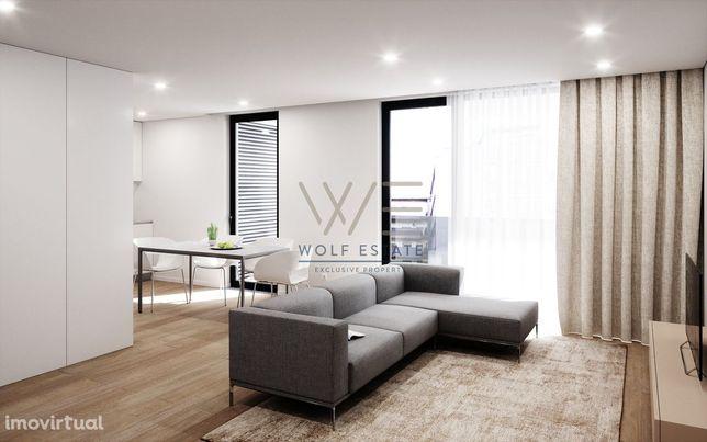 Apartamento T2 Venda em Gualtar,Braga