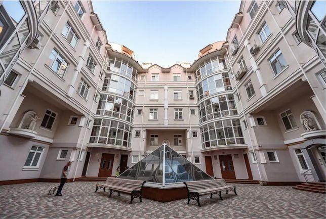Продам двухуровневые аппартаменты 280м2 Посмитного 9А