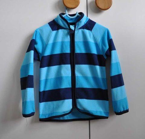 Bluza polarowa Tchibo 110/116