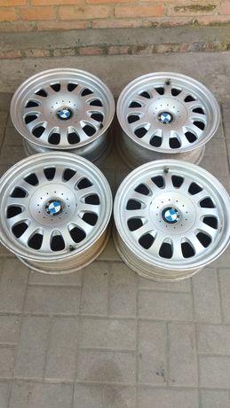 ОБМІН Диски BMW 31 style 5x120 r15 на 5x100 skoda.