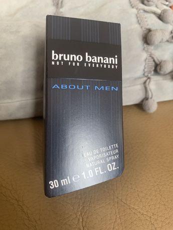 Bruno Banani About Men 30 ml