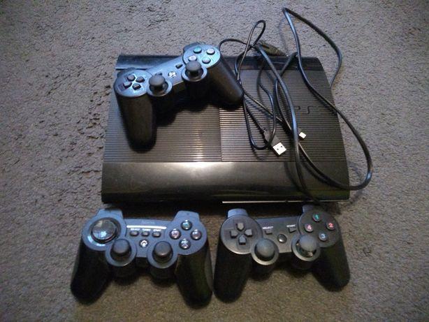 PlayStation 3 konsola PS3