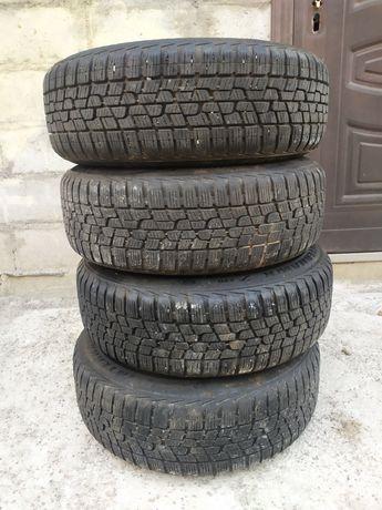 Зимова резина на легкову машину Fireston 185-65
