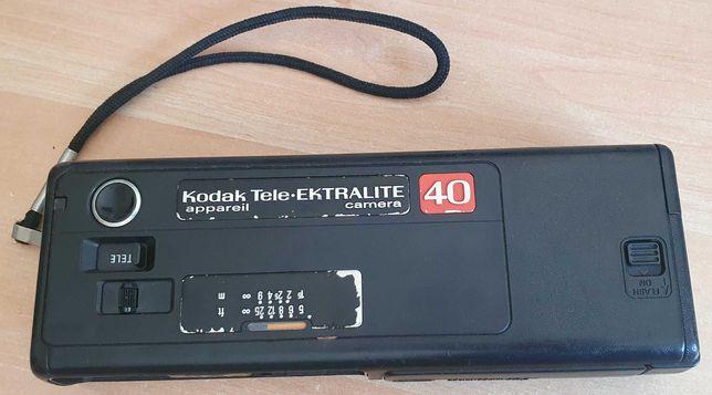 Câmera fotográfica Kodak Tele-EKTRALITE 40