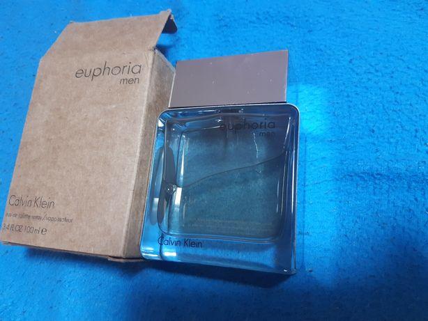 Euphoria Men Calvin Klein 100 ml Oryginał Perfumy