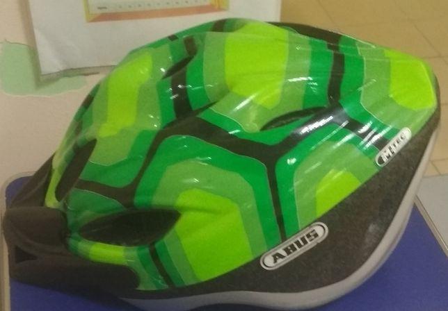 """Подростковый велосипедный шлем ( велошлем) """" Abus"""""""