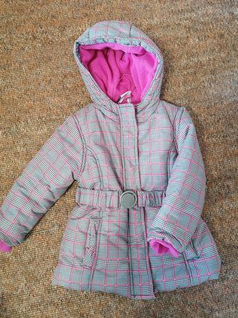 Зимняя куртка фирмы Topolino