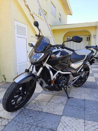 Honda NC750S Ler descrição