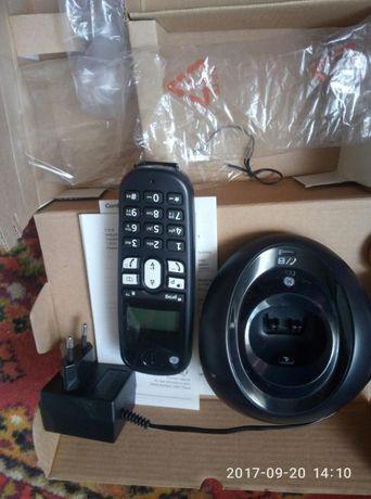 Радиотелефон thomson ru21816ge2-a