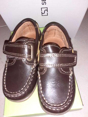Sapatos vela n°24 Guimarães - Portes GRÁTIS